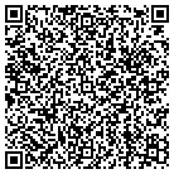 QR-код с контактной информацией организации СУРСКИЙ РАЙОН ИСКРА СПК