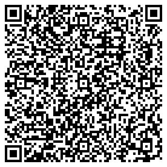 QR-код с контактной информацией организации СУРСКИЙ РАЙОН МАЯК СПК