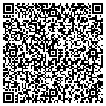 QR-код с контактной информацией организации СУРСКИЙ РАЙОН ПРОГРЕСС СПК