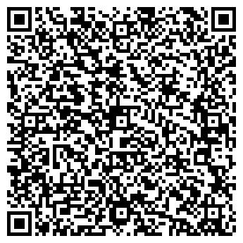 QR-код с контактной информацией организации СУРСКИЙ РАЙОН ПУТЬ СПК