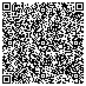 QR-код с контактной информацией организации ТЕРЕНЬГУЛЬСКИЙ РАЙОН КРАСНОБОРСКИЙ ОГУСП