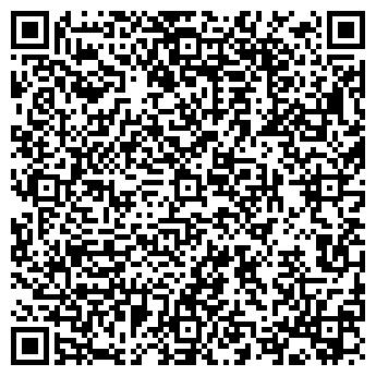 QR-код с контактной информацией организации ЕЛШАНСКАЯ ОСНОВНАЯ ШКОЛА