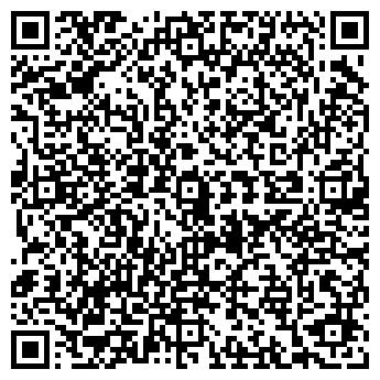 QR-код с контактной информацией организации КРАСНАЯ БАШКИРИЯ КОЛХОЗ