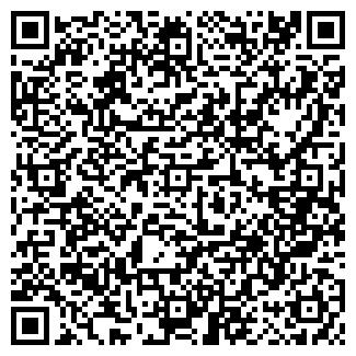 QR-код с контактной информацией организации РОДИНА КОЛХОЗ