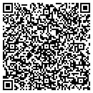 QR-код с контактной информацией организации ЯНГИ-ЮЛ КОЛХОЗ