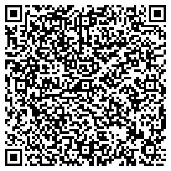 QR-код с контактной информацией организации КОРОНА ТПСК ООО