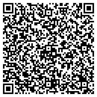 QR-код с контактной информацией организации ПРОМТРАНСБАНК