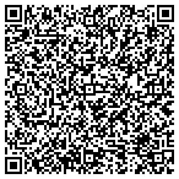 QR-код с контактной информацией организации РОВД ТОНШАЕВСКОГО РАЙОНА