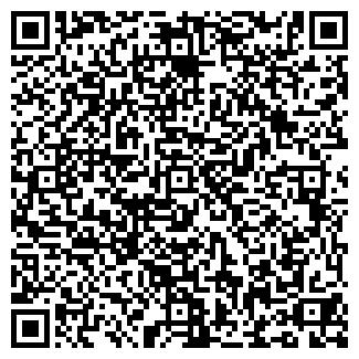 QR-код с контактной информацией организации ТОЦКИЙ ХЛЕБОКОМБИНАТ