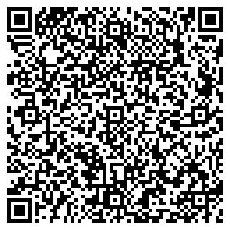 QR-код с контактной информацией организации ТЮЛЬГАН РКЦ