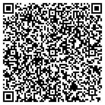 QR-код с контактной информацией организации ЗООВЕТЕРИНАРНАЯ АПТЕКА
