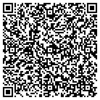 QR-код с контактной информацией организации УВИНСКАЯ Ж/Д БОЛЬНИЦА