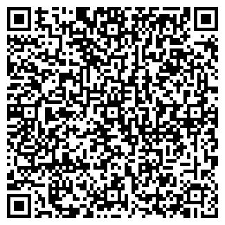 QR-код с контактной информацией организации ОРГХИМ ТД