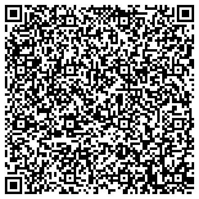 QR-код с контактной информацией организации УРЖУМСКАЯ РАЙОННАЯ СТАНЦИЯ ПО БОРЬБЕ С БОЛЕЗНЯМИ ЖИВОТНЫХ