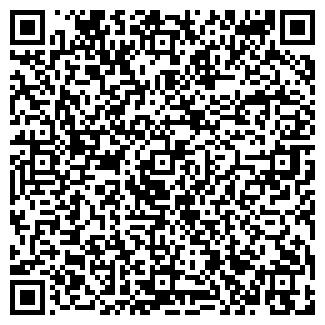 QR-код с контактной информацией организации ОРЛИНСКИЙ РЕЙД, ЗАО