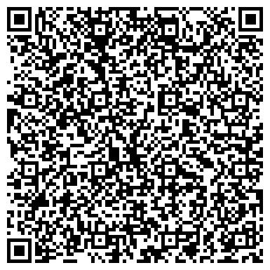 QR-код с контактной информацией организации ФОНД СОЦИАЛЬНОГО СТРАХОВАНИЯ УСОЛЬСКОЕ РАЙОННОЕ ОТДЕЛЕНИЕ