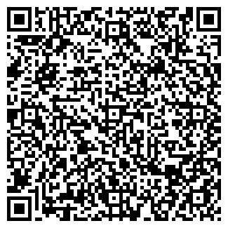 QR-код с контактной информацией организации ФЕРМЕТ, ООО