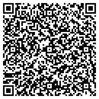 QR-код с контактной информацией организации КАМА ЛЕС, ООО