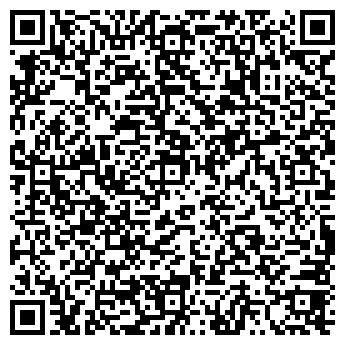 QR-код с контактной информацией организации МИНДЯКСКАЯ ООШ