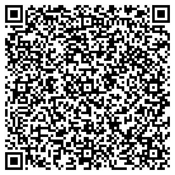 QR-код с контактной информацией организации ООО «Учалинский хлебозавод»
