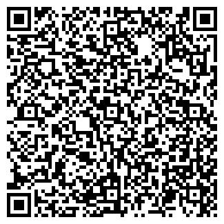 QR-код с контактной информацией организации ГАЗСТРОЙ ООО