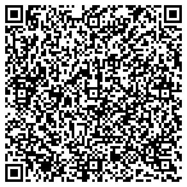 QR-код с контактной информацией организации БЕРКУТ ВОЕННО-СПОРТИВНЫЙ КЛУБ