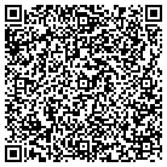 QR-код с контактной информацией организации ОАО «Уральские камни»