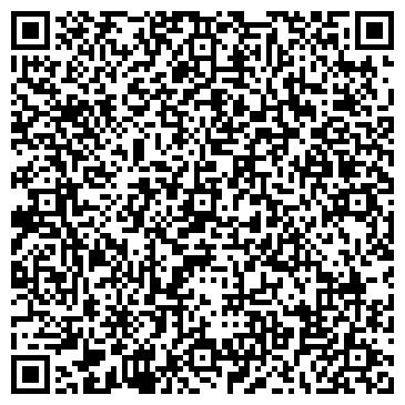 QR-код с контактной информацией организации АЛЕКСЕЕВСКАЯ КОРРЕКЦИОННАЯ