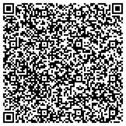 QR-код с контактной информацией организации «Цивильский ветеринарно-санитарный утилизационный завод»