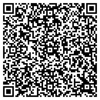 QR-код с контактной информацией организации ЗАО НАДЕЖДА