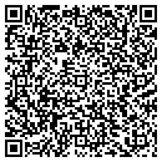 QR-код с контактной информацией организации ГВАРДИЯ СХПК