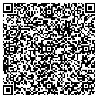 QR-код с контактной информацией организации СТАРОМАТЮШКИНСКАЯ СРЕДНЯЯ ШКОЛА