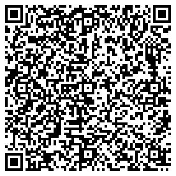 QR-код с контактной информацией организации НЫРОБПАССАЖИРТРАНС, МП