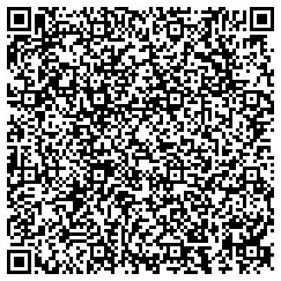 QR-код с контактной информацией организации ЧЕРДЫНСКИЙ КРАЕВЕДЧЕСКИЙ МУЗЕЙ ИМ. А.С. ПУШКИНА