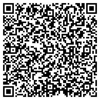 QR-код с контактной информацией организации ХОЗРАСЧЕТНОЕ ДСУ
