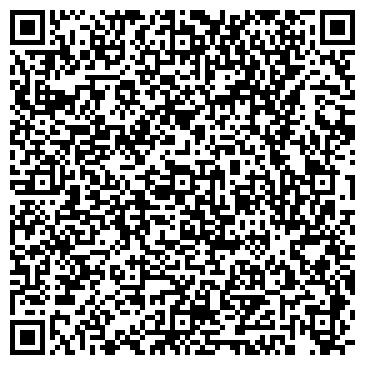 QR-код с контактной информацией организации ДЕТСКИЕ ЯСЛИ-САД № 1 САНАТОРНАЯ ГРУППА, МП
