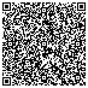 QR-код с контактной информацией организации ЧИШМИНСКОЕ ВОДОКАНАЛХОЗЯЙСТВО