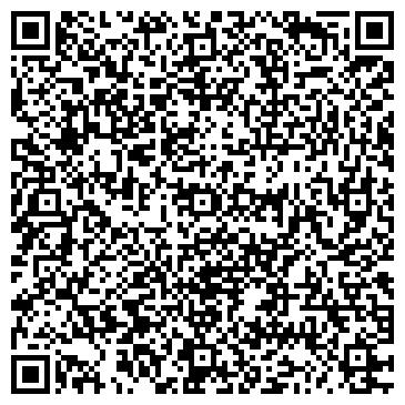QR-код с контактной информацией организации НИЖТЕХИНВЕНТАРИЗАЦИЯ  ШАТКОВСКИЙ ФИЛИАЛ