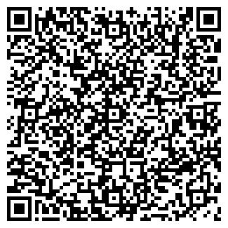 QR-код с контактной информацией организации АГРОНОВ, ООО