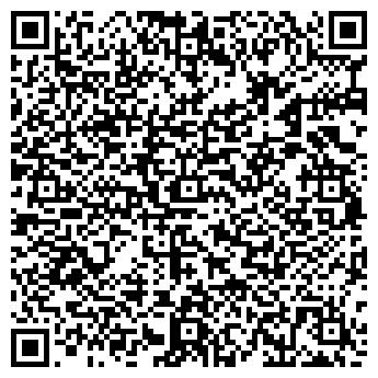 QR-код с контактной информацией организации БЛАГОВАРСКОЕ РАЙПО