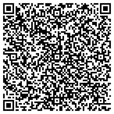 QR-код с контактной информацией организации РОССИЙСКИЙ ФОНД ИСТОРИИ СВЯЗИ