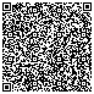 QR-код с контактной информацией организации ИНВЕСТИЦИОННЫХ СТРОИТЕЛЬНЫХ ПРОЕКТОВ СПБ ФОНД