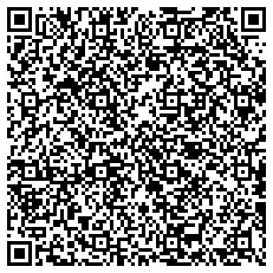 QR-код с контактной информацией организации ФОНД ФЕДЕРАЛЬНЫХ И РЕГИОНАЛЬНЫХ ПРОГРАММ