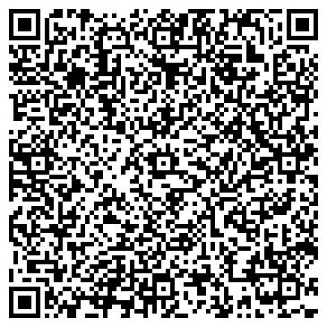 QR-код с контактной информацией организации ООО АВРОРА-ИНТУР САНКТ-ПЕТЕРБУРГ