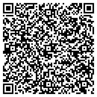 QR-код с контактной информацией организации ЗАО АМАЗОНКА