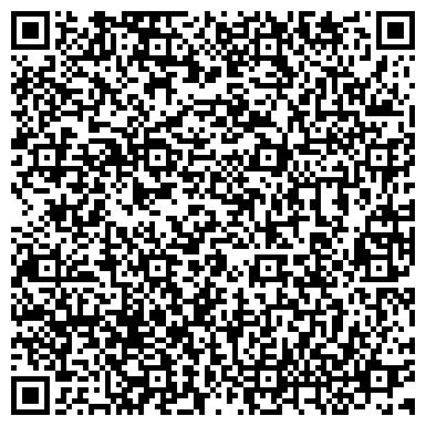 QR-код с контактной информацией организации ООО СПБ КУРОРТНОЕ АГЕНТСТВО ПРОФСОЮЗОВ