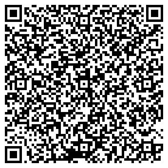 QR-код с контактной информацией организации АКТИВНЫЙ ЧЕМОДАН