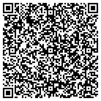 QR-код с контактной информацией организации ГУ ЛИЦЕЙ ТРЭВЭЛ