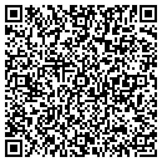 QR-код с контактной информацией организации МАРШ-ТУР