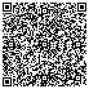 QR-код с контактной информацией организации ОПТИМА ТУРC